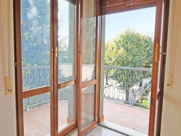 Appartamento in affitto a Cassano d'Adda, Centrale, Con giardino, 155 mq - Foto 16