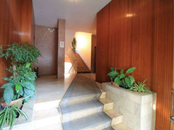 Appartamento in affitto a Cassano d'Adda, Centrale, Con giardino, 155 mq - Foto 6