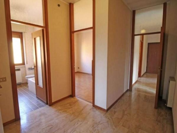 Appartamento in affitto a Cassano d'Adda, Centrale, Con giardino, 155 mq - Foto 10