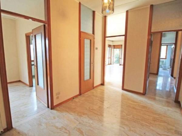 Appartamento in affitto a Cassano d'Adda, Centrale, Con giardino, 155 mq - Foto 14