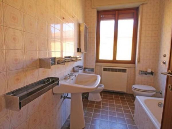 Appartamento in affitto a Cassano d'Adda, Centrale, Con giardino, 155 mq - Foto 9