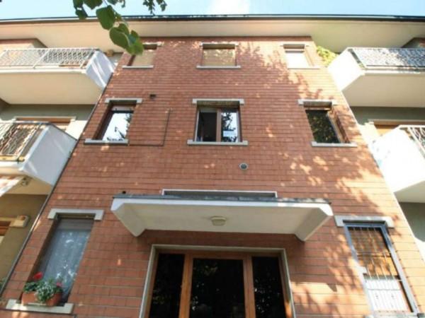 Appartamento in affitto a Cassano d'Adda, Centrale, Con giardino, 155 mq - Foto 5