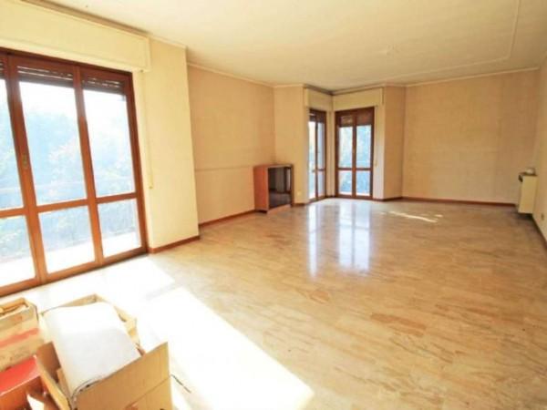Appartamento in affitto a Cassano d'Adda, Centrale, Con giardino, 155 mq - Foto 18