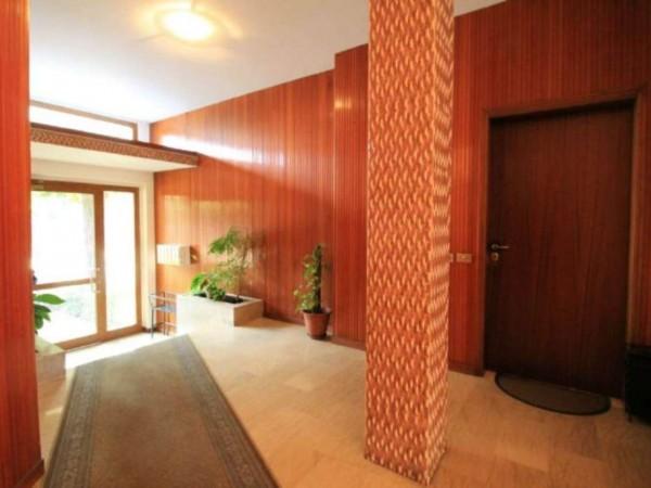 Appartamento in affitto a Cassano d'Adda, Centrale, Con giardino, 155 mq - Foto 7