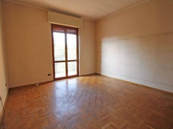 Appartamento in affitto a Cassano d'Adda, Centrale, Con giardino, 155 mq - Foto 8