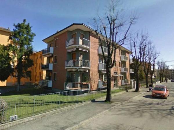 Appartamento in affitto a Cassano d'Adda, Centrale, Con giardino, 155 mq - Foto 3