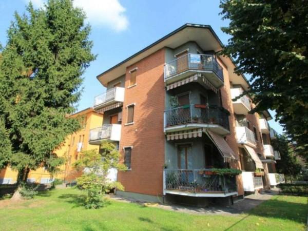 Appartamento in affitto a Cassano d'Adda, Centrale, Con giardino, 155 mq - Foto 1