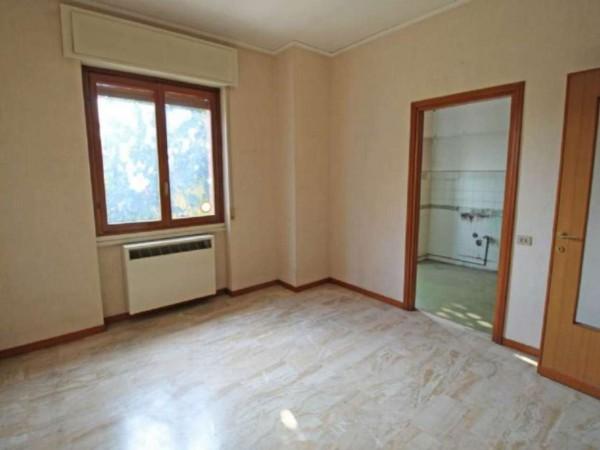 Appartamento in affitto a Cassano d'Adda, Centrale, Con giardino, 155 mq - Foto 12