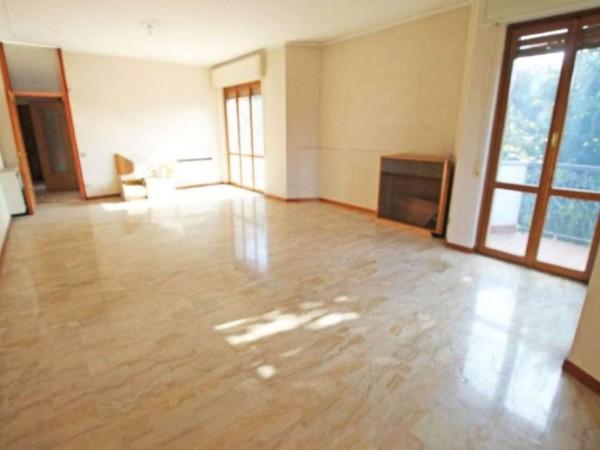 Appartamento in affitto a Cassano d'Adda, Centrale, Con giardino, 155 mq - Foto 17