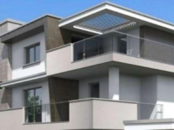 Appartamento in vendita a Cassano d'Adda, Con giardino, 63 mq - Foto 9