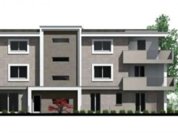 Appartamento in vendita a Cassano d'Adda, Con giardino, 63 mq - Foto 11