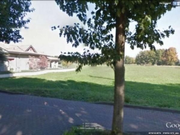 Appartamento in vendita a Cassano d'Adda, Con giardino, 63 mq - Foto 10