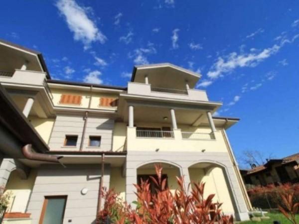 Appartamento in vendita a Cassano d'Adda, 115 mq - Foto 1