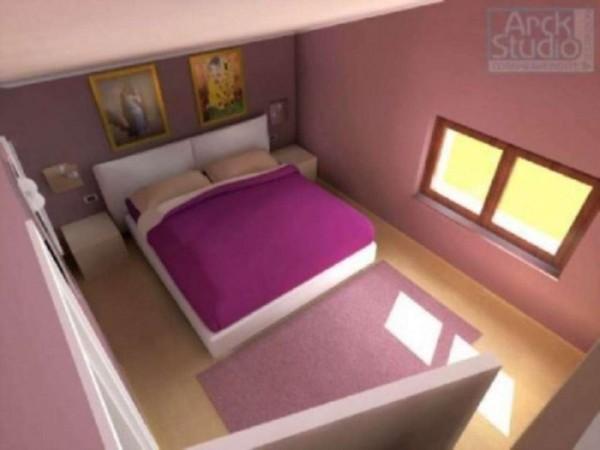 Appartamento in vendita a Cassano d'Adda, 115 mq - Foto 16