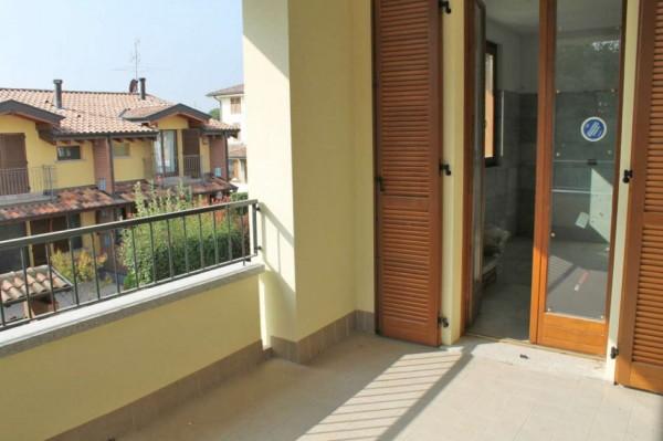 Appartamento in vendita a Cassano d'Adda, 115 mq - Foto 11