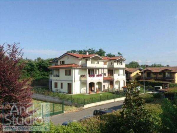 Appartamento in vendita a Cassano d'Adda, 115 mq - Foto 13
