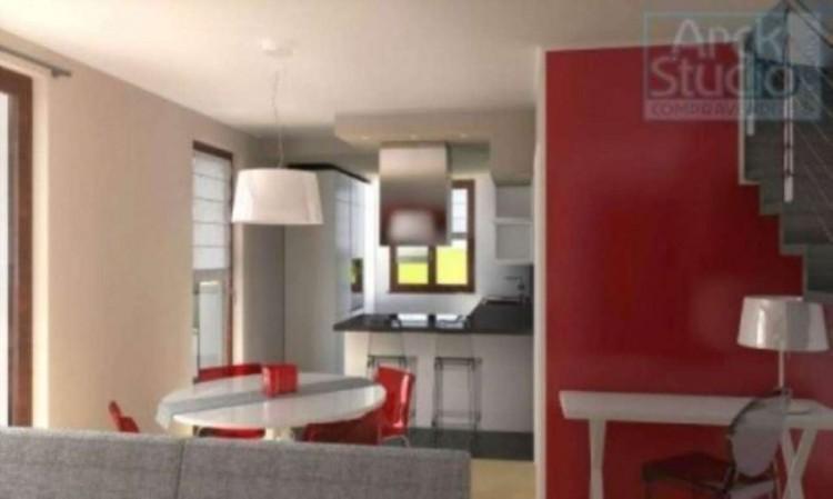 Appartamento in vendita a Cassano d'Adda, 115 mq - Foto 20