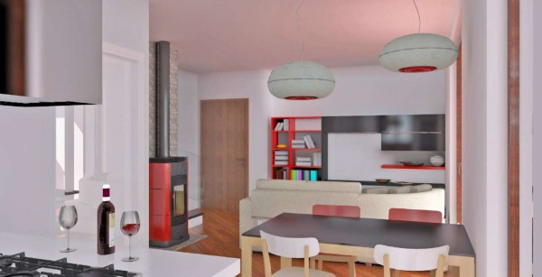 Appartamento in vendita a Cassano d'Adda, 115 mq - Foto 6