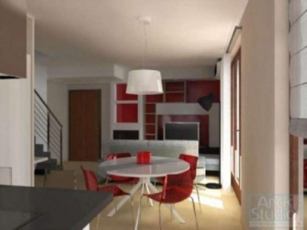 Appartamento in vendita a Cassano d'Adda, 115 mq - Foto 19