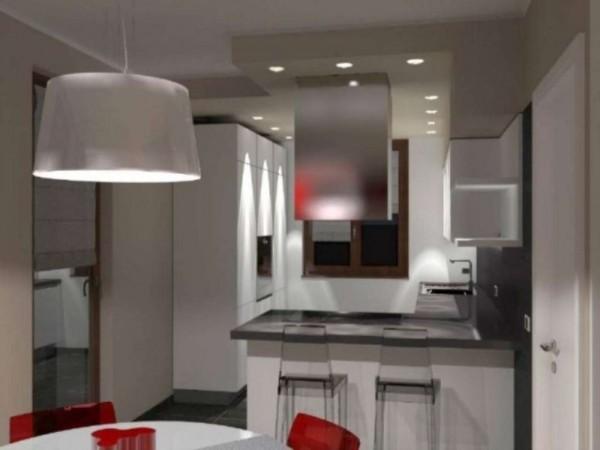 Appartamento in vendita a Cassano d'Adda, 115 mq - Foto 18