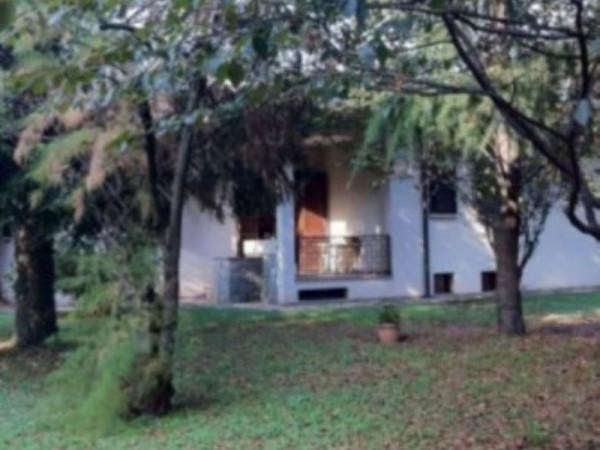 Villa in vendita a Cassano d'Adda, Con giardino, 300 mq - Foto 3