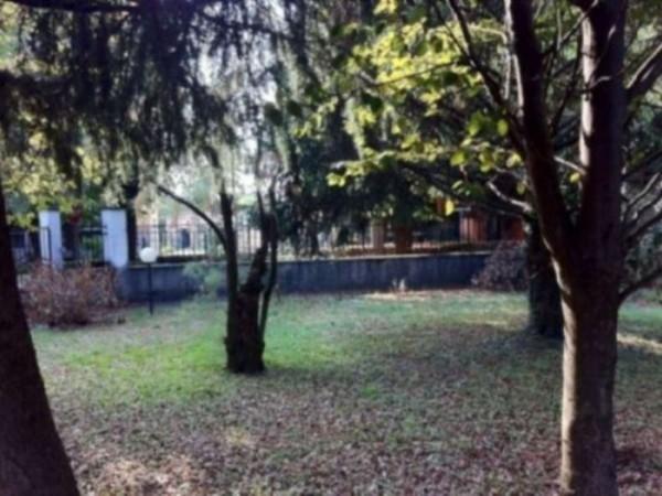 Villa in vendita a Cassano d'Adda, Con giardino, 300 mq - Foto 8