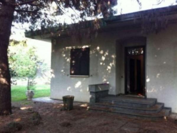 Villa in vendita a Cassano d'Adda, Con giardino, 300 mq - Foto 6