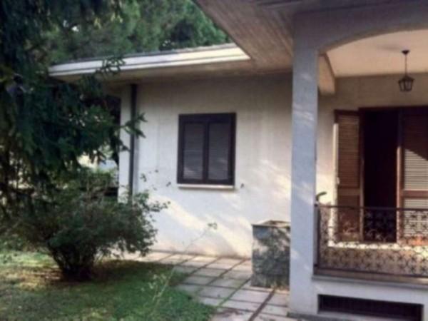 Villa in vendita a Cassano d'Adda, Con giardino, 300 mq - Foto 9