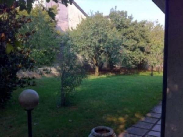 Villa in vendita a Cassano d'Adda, Con giardino, 300 mq - Foto 4