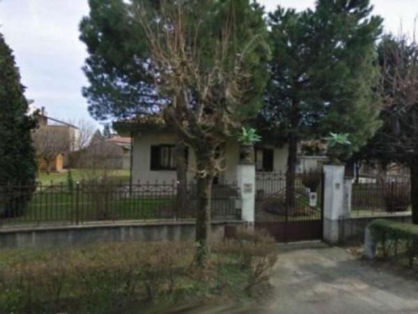 Villa in vendita a Cassano d'Adda, Con giardino, 300 mq - Foto 2