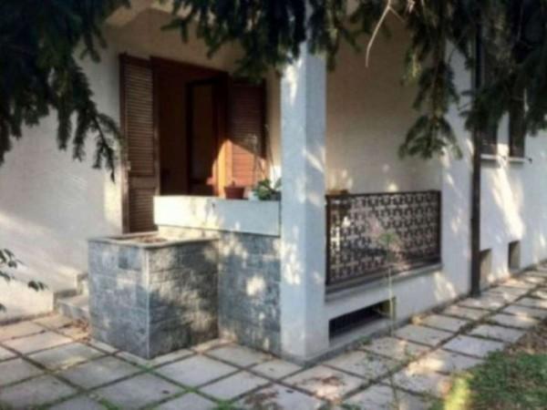 Villa in vendita a Cassano d'Adda, Con giardino, 300 mq - Foto 7