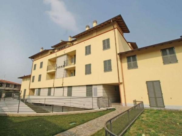 Appartamento in vendita a Inzago, Con giardino, 90 mq - Foto 14