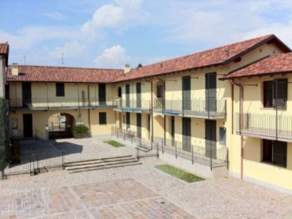 Appartamento in vendita a Inzago, Con giardino, 90 mq - Foto 4