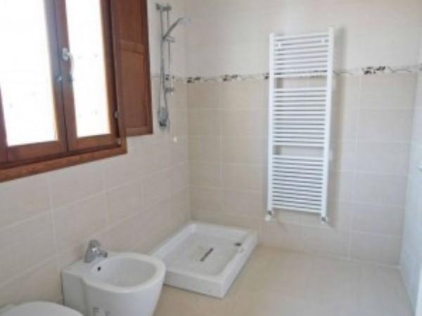 Appartamento in vendita a Inzago, Con giardino, 90 mq - Foto 18