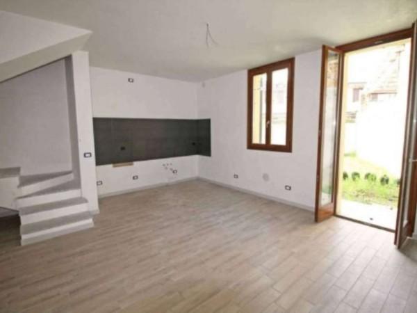 Appartamento in vendita a Inzago, Con giardino, 90 mq - Foto 19