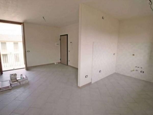 Appartamento in vendita a Inzago, Con giardino, 90 mq - Foto 17