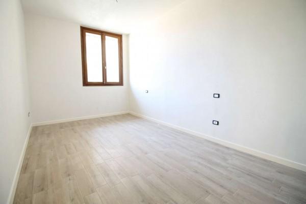 Appartamento in vendita a Inzago, Centro Storico, Con giardino, 71 mq - Foto 12