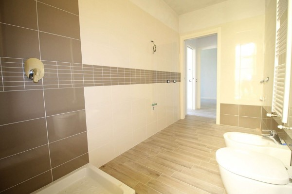 Appartamento in vendita a Inzago, Centro Storico, Con giardino, 71 mq - Foto 10
