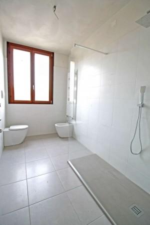 Appartamento in vendita a Inzago, Centro Storico, Con giardino, 90 mq - Foto 9