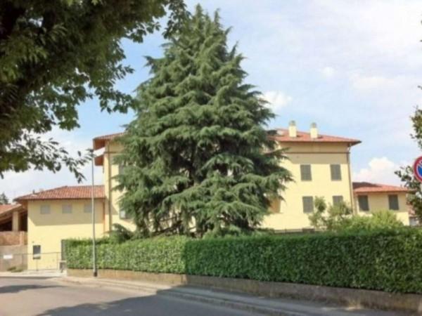 Appartamento in vendita a Inzago, Centro Storico, Con giardino, 90 mq - Foto 12
