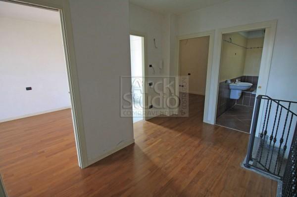 Villa in vendita a Liscate, Con giardino, 200 mq - Foto 14