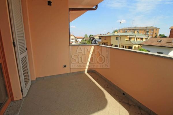 Villa in vendita a Liscate, Con giardino, 200 mq - Foto 10