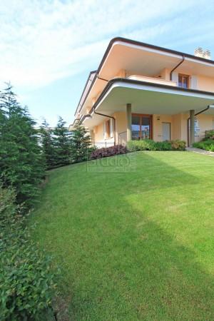 Villa in vendita a Liscate, Con giardino, 200 mq - Foto 4