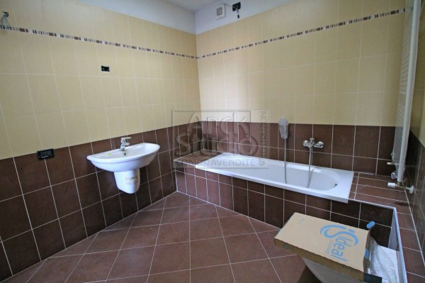 Villa in vendita a Liscate, Con giardino, 200 mq - Foto 8