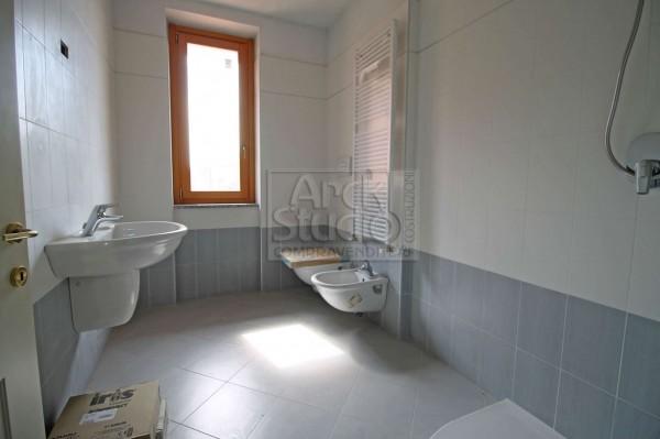 Villa in vendita a Liscate, Con giardino, 200 mq - Foto 12