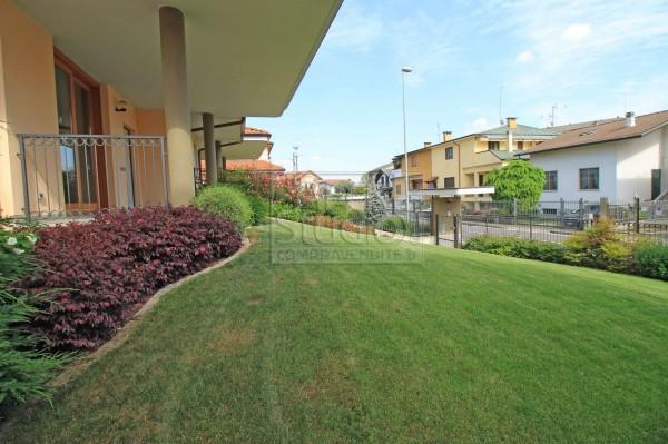 Villa in vendita a Liscate, Con giardino, 200 mq - Foto 3