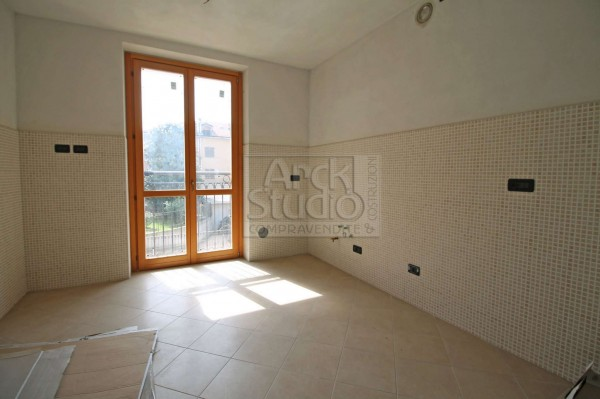 Villa in vendita a Liscate, Con giardino, 200 mq - Foto 16