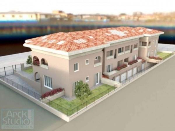 Appartamento in vendita a Inzago, Con giardino, 65 mq - Foto 11