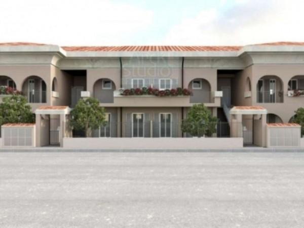 Appartamento in vendita a Inzago, Con giardino, 65 mq - Foto 8