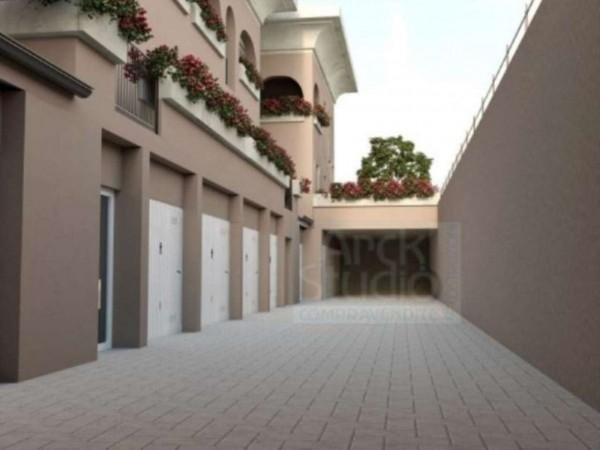 Appartamento in vendita a Inzago, Con giardino, 65 mq - Foto 9
